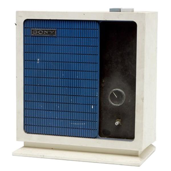 Audio-M-008
