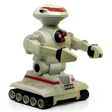 Robot Rob-M-007
