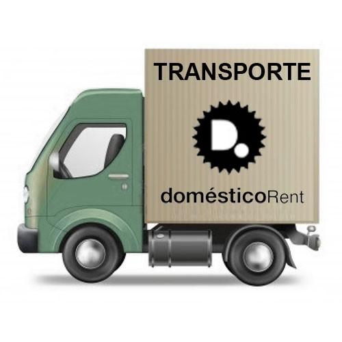 Transporte DomésticoRent