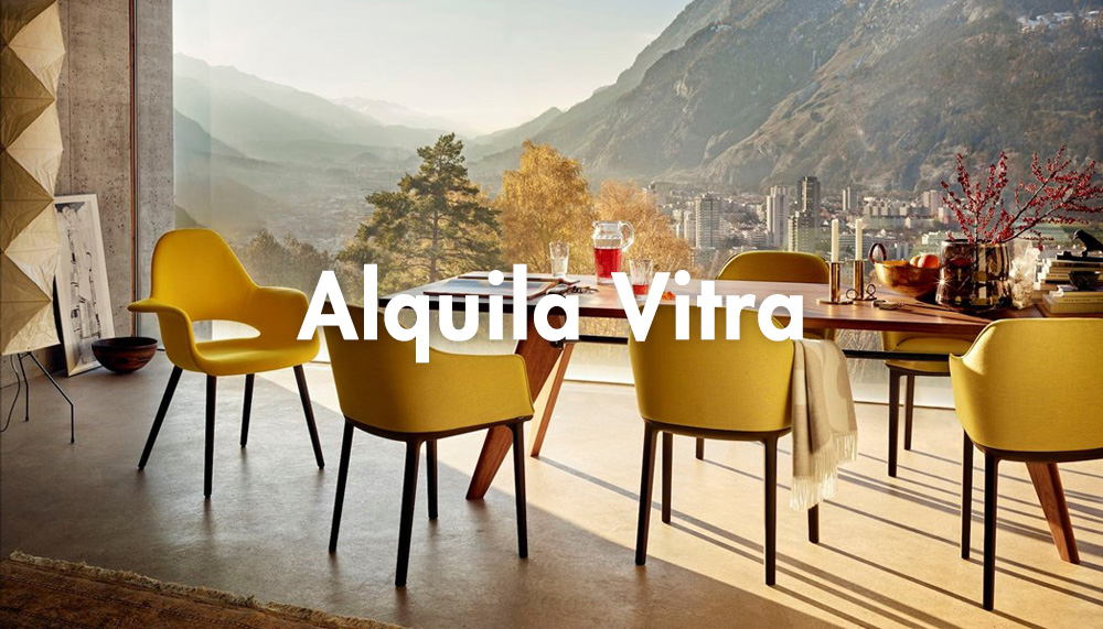 Alquila Vitra
